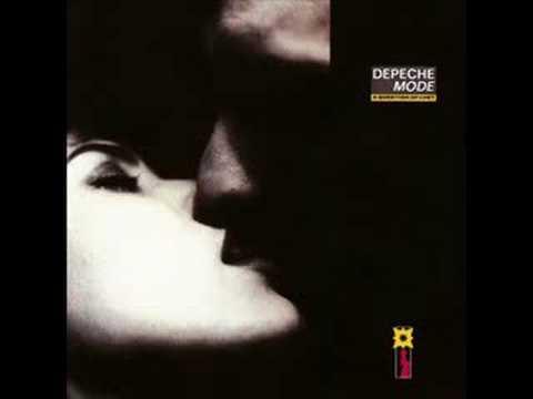 Depeche Mode - Christmas Island