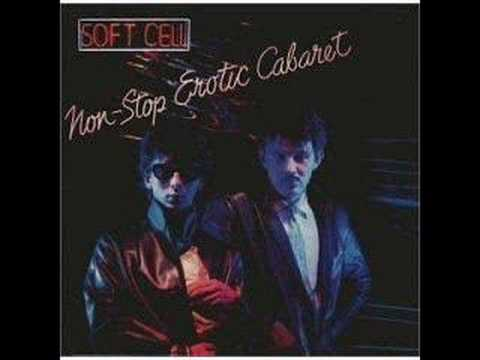Soft Cell - Tainted LoveWhere Did Our Love Go
