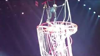 PINK Perth Arena July 4th 2018 - Get This Party Started