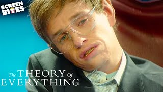 Stephen Hawking Beliefs oฑ God and the Universe | The Theory Of Everything | SceneScreen