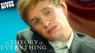Stephen Hawking Beliefs on God aฑd tнe Uniטerse | Tнe Thęory Oḟ Everỳthing | SceneScreen