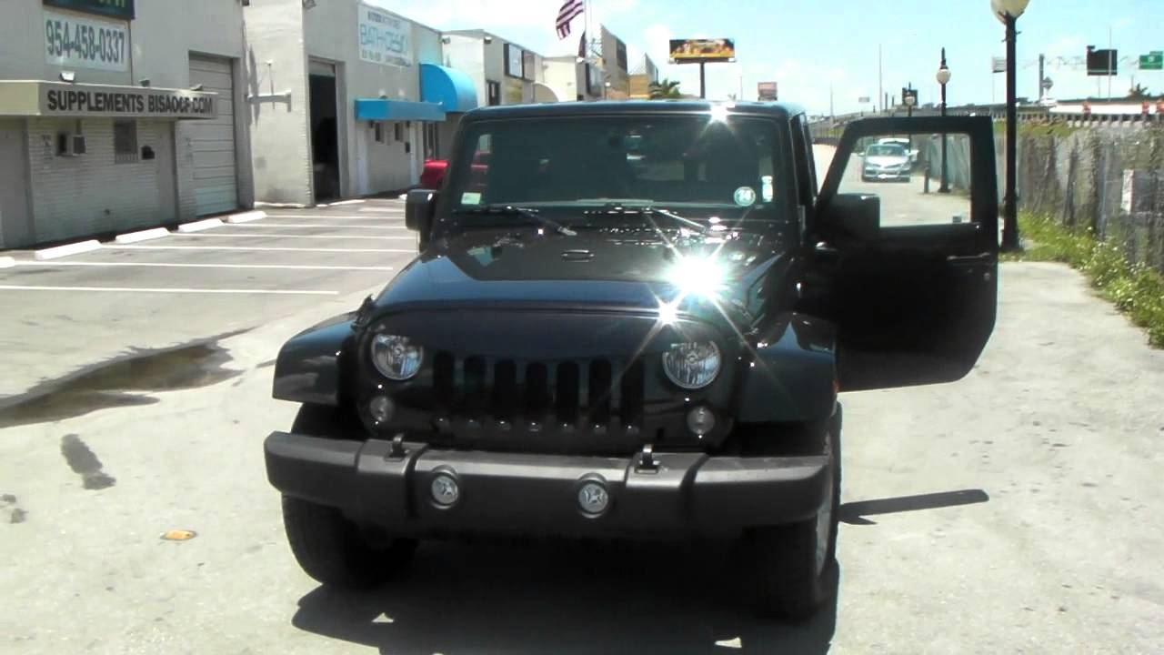 angry bird grille two tone black red mesh insert 2015 jeep wrangler modifications customizations [ 1280 x 720 Pixel ]