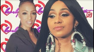 REUPLOADED~Starmarie Caught LYING on Cardi B via MULTIPLE PLATFORMS! breakdown & REAL RECEIPTS! ☕