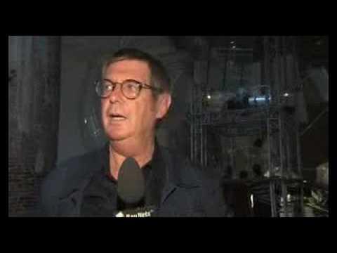 Venice Biennale 2008 - Statements I. - Rashid, Prix, Diller