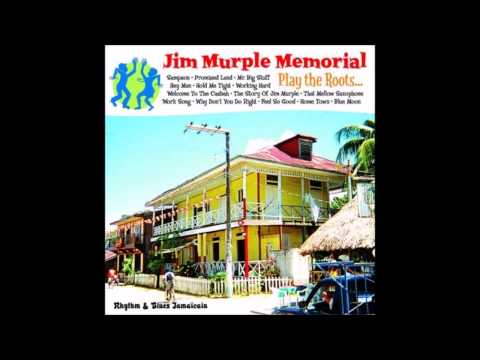 Jim Murple Memorial - Promised Land