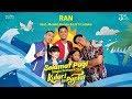 Selamat Pagi | Single OST Kulari Ke Pantai | RAN Feat. Maisha Kanna & Lil'li Latisha