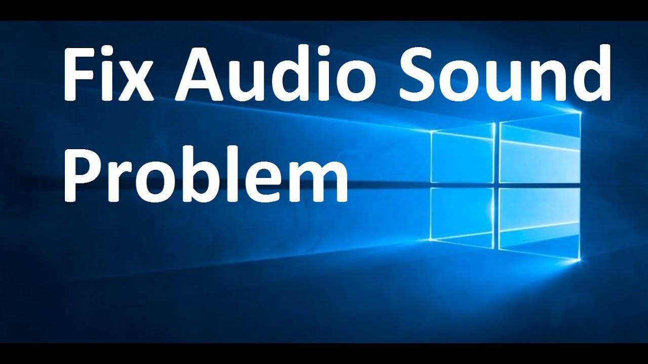Missing sound on Windows 10, what to do 83