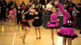 National Dancesport Competition 2013