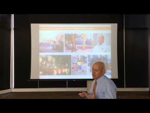 Bob Eury, Walkable Urbanism