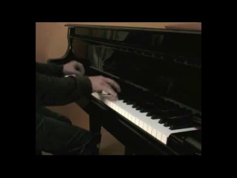 Pink Martini - Sympathique - Piano