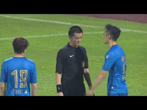 2018 CHA League one   Round 8   Meizhou Hakka vs Zhejiang Yiteng FC
