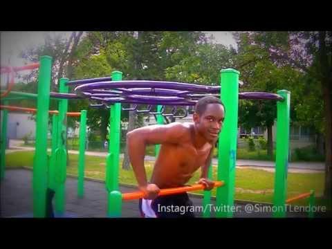 CALISTHENICS: How To Do SINGLE BAR DIPS! [TUTORIAL]