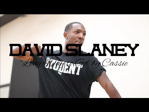 "@Cassie ""Long Way To Go"" ⎮Choreography By @DavidSlaney2"