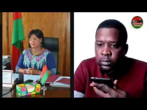 2018 05 05 kaliati respons to attacks at malawi parliament