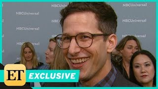 Andy Samberg Teases 'Brooklyn Nine-Nine' Changes After Show's Move to NBC (Exclusive)