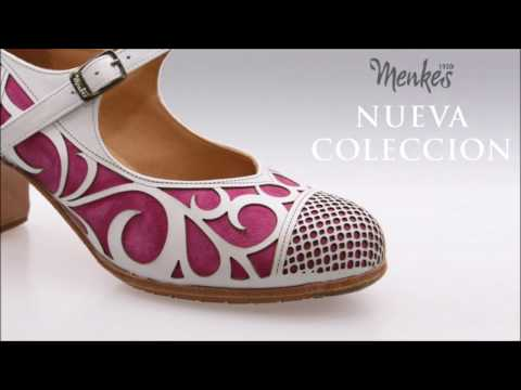 Coming soon! New Collection of Flamenco Urban Shoes