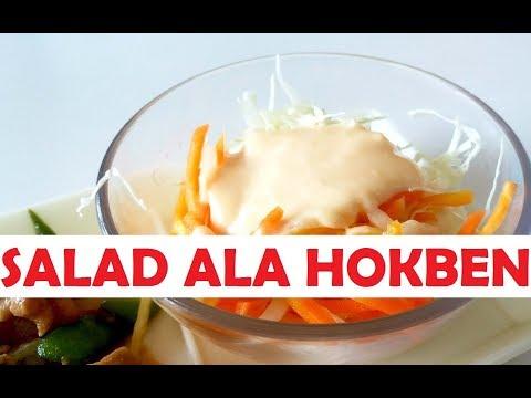 Resep Chicken Teriyaki ala Hokben. Gak Ribet, Enak, Praktis, dan Irit!