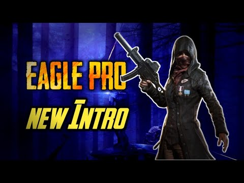 New Intro Is Awesome | Eagle Pro Gaming