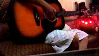 Đã lâu không gặp guitar