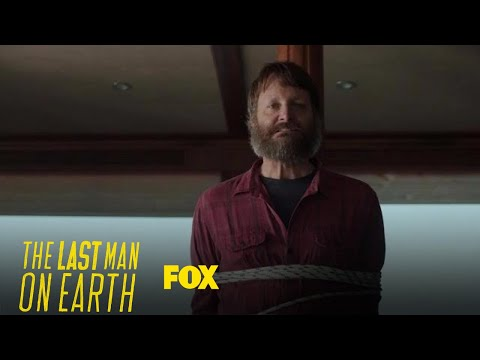 Pamela Kidnaps Tandy | Season 4 Ep. 2 | THE LAST MAN ON EARTH