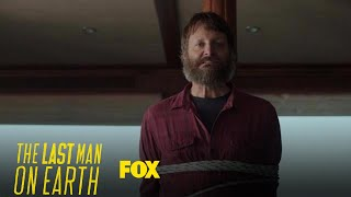 Pamela Kidnaps Tandy | Season 4 Ep. 2 | THE LAST MAN ON EARTH