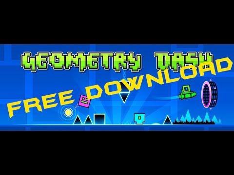geometry dash for pc free