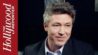 Berlin: Aidan Gillen Reveals the Best Advice He Ever Received