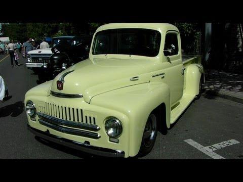 1951 International Harvester for sale #1984757 - Hemmings ...
