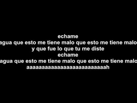 Atomic  Te De Campana  Video Official Letras (lyrics)