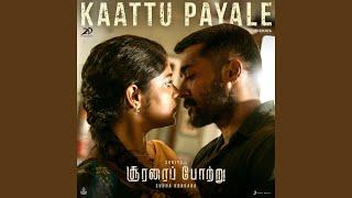 "Kaattu Payale (From ""Soorarai Pottru"")"