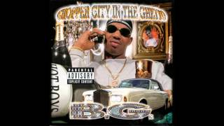 B.G. - Thug