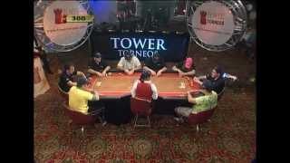 Los Grandes Torneos de Tower - IIº Punta Cana - Cap. 07