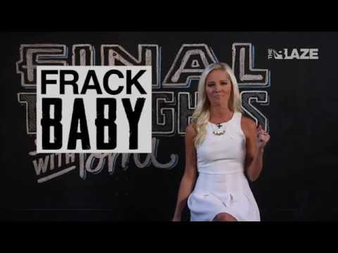 "Climate Change | ""Final Thoughts with Tomi Lahren"""