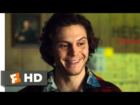 American Animals (2018) – Mr. Pink Scene (3/6) | Movieclips