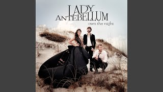 Lady Antebellum Song Picks - Charles Kelley on Vince Gills That Friend Of Mine YouTube Videos