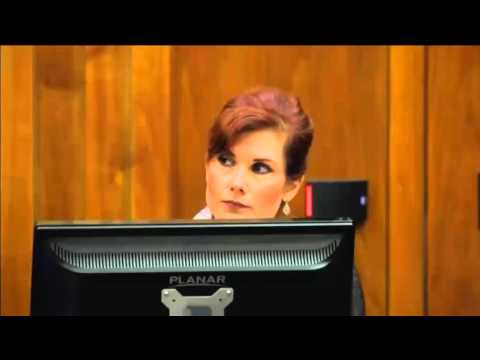 Erin Andrews Civil Trial Day 6 Part 5 03/02/16