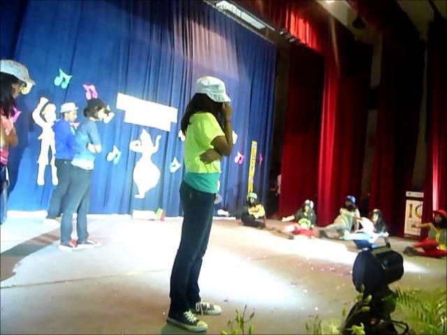 GIIS Jhankaar 2013 | Inter-school Dance Competition | GIIS Balestier Campus