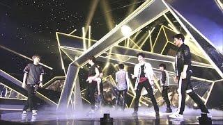(Comeback Special) INFINITE(인피니트) - Bad(베드) @인기가요 Inkigayo 20150719