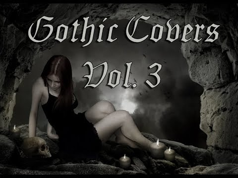 Gothic Covers Vol. 3 (Type O Negative, ASP, HIM and others)