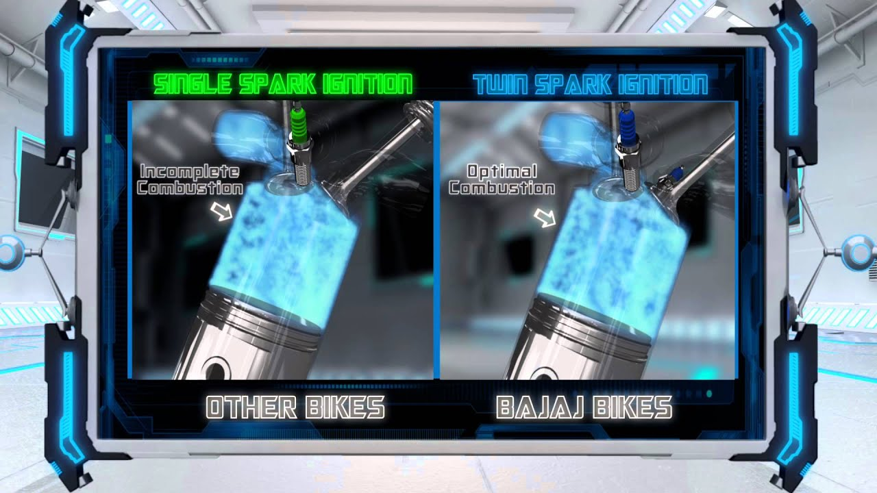 How Dtsi Engine Works Explained Mechanical Booster