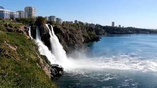 Turkish Waterfalls