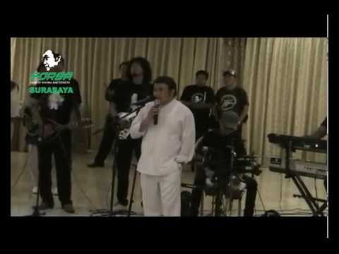 Rhoma Irama - Kita adalah Satu (Munas I FORSA) oleh FORSA Surabaya