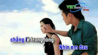 KHOC LAN CUOI - LY HAO NAM KARAOKE (DEMO).mpg