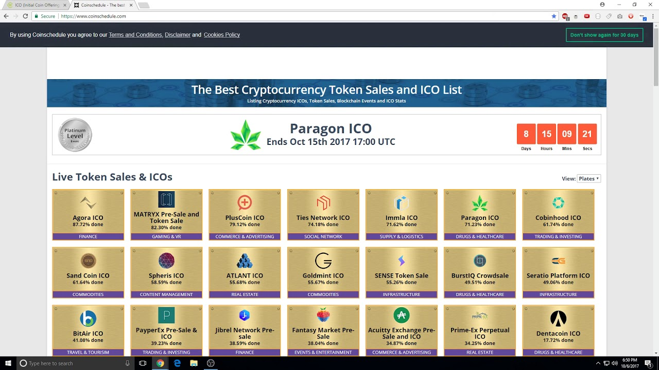 cryptocurrency best sites