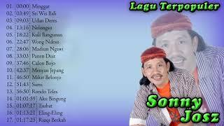 Download lagu FULL ALBUM SONNY JOSZ