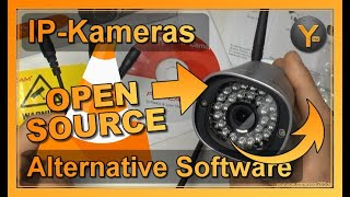 Similar Apps to OmegaCam Home Security System - Phone & IP Camera Suggestions