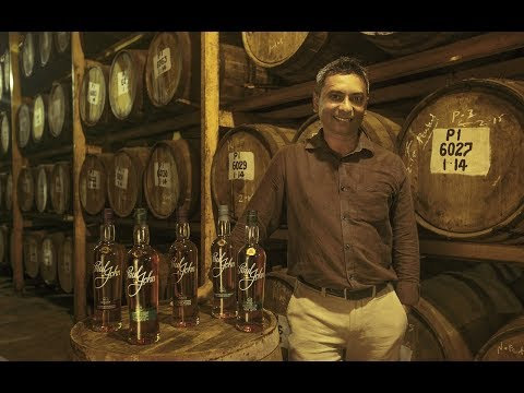 Paul John Whisky Making Process at John Distilleries Goa.