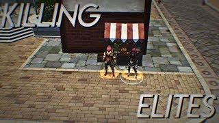 Elites - Royal Quest