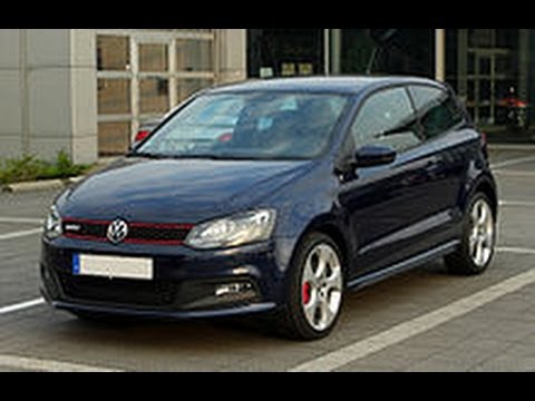 vw polo gti vs vw golf 7 gtd 0 vmax youtube. Black Bedroom Furniture Sets. Home Design Ideas