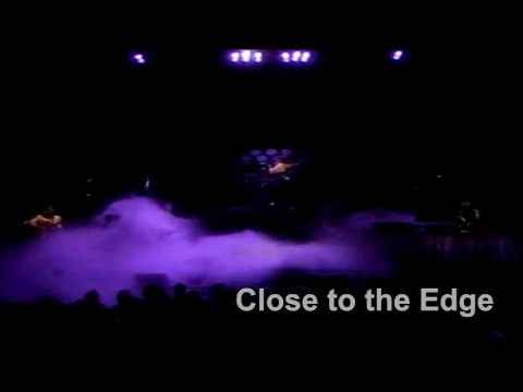 Close to the Edge Yes Live - YouTube